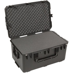 SKB 2918-14 Waterproof Case with Cubed Foam - 29 x 18 x 14