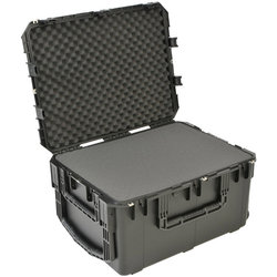 SKB 2922-16 Waterproof Case with Cubed Foam - 29 x 22 x 16