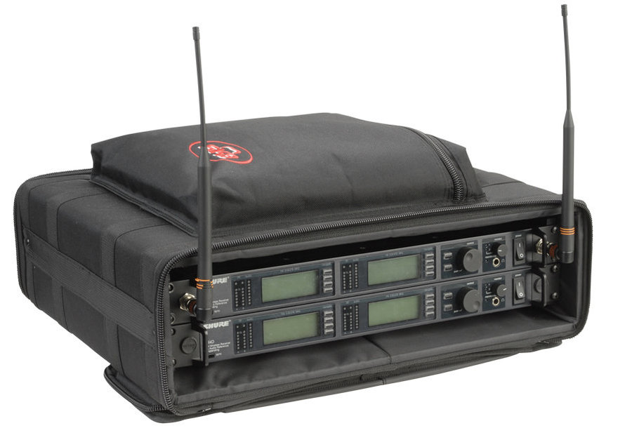 View larger image of SKB 2U Soft Rack Case