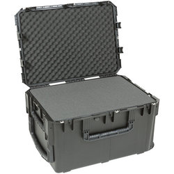 SKB 3021-18 Waterproof Case with Cubed Foam - 30 x 21 x 18