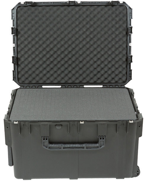 View larger image of SKB 3021-18 Waterproof Case with Cubed Foam - 30 x 21 x 18