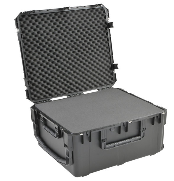 View larger image of SKB 3026-15 Waterproof Case with Cubed Foam - 30 x 26 x 15