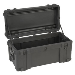 SKB 3214-15 Waterproof Utility Case with Wheels and Pullhandle - 32 x 14 x 15