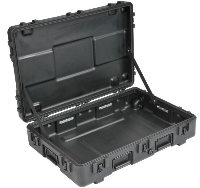 View larger image of SKB 3221-7 Waterproof Utility Case with Wheels - 32 x 21 x 7