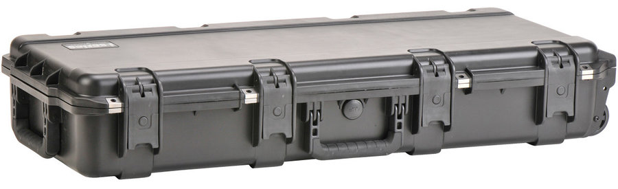 View larger image of SKB 3614-6 Waterproof Case with Layered Foam - 36 x 14 x 6