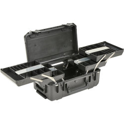 SKB 3i-2011-7 Waterproof Tech Box  with Dual Trays