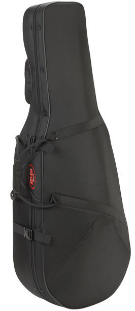 View larger image of SKB 4/4 Soft Case for Cello with Backpack Straps
