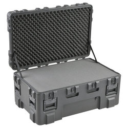 SKB 4024-18 Waterproof Utility Case with Layered Foam - 40 x 24 x 18