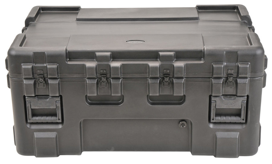 View larger image of SKB 4024-18 Waterproof Utility Case with Layered Foam - 40 x 24 x 18