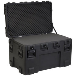 SKB 4024-24 Waterproof Utility Case with Layered Foam - 40 x 24 x 24
