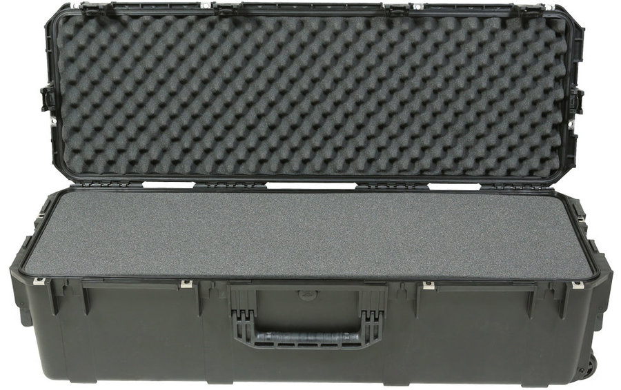 View larger image of SKB 4213-12 Waterproof Case with Layered Foam - 42 x 13 x 12