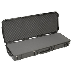 SKB 4214-5 Waterproof Case with Layered Foam - 42 x 14 x 5