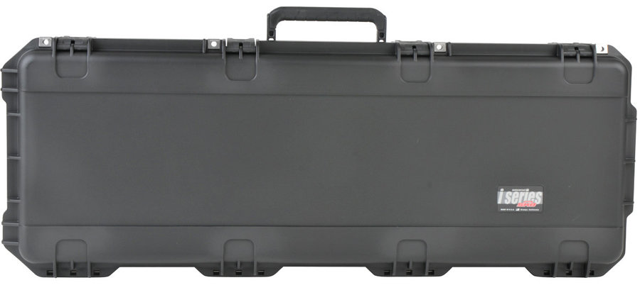 View larger image of SKB 4214-5 Waterproof Case with Layered Foam - 42 x 14 x 5