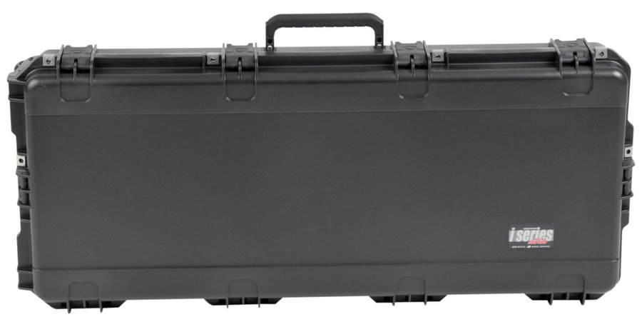 View larger image of SKB 4217-7 Waterproof Case with Layered Foam - 42 x 17 x 5