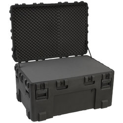 SKB 4530-24 Waterproof Utility Case with Layered Foam - 45 x 30 x 24