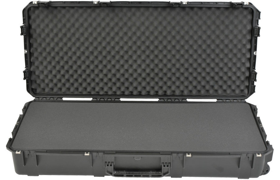 View larger image of SKB 4719-8 Waterproof Case with Layered Foam - 47 x 19 x 8