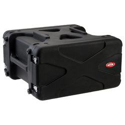 SKB 4U Roto Shockmount Rack Case - 20 Deep