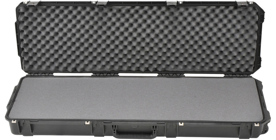 View larger image of SKB 5014-6 Waterproof Case with Layered Foam - 50 x 14 x 6