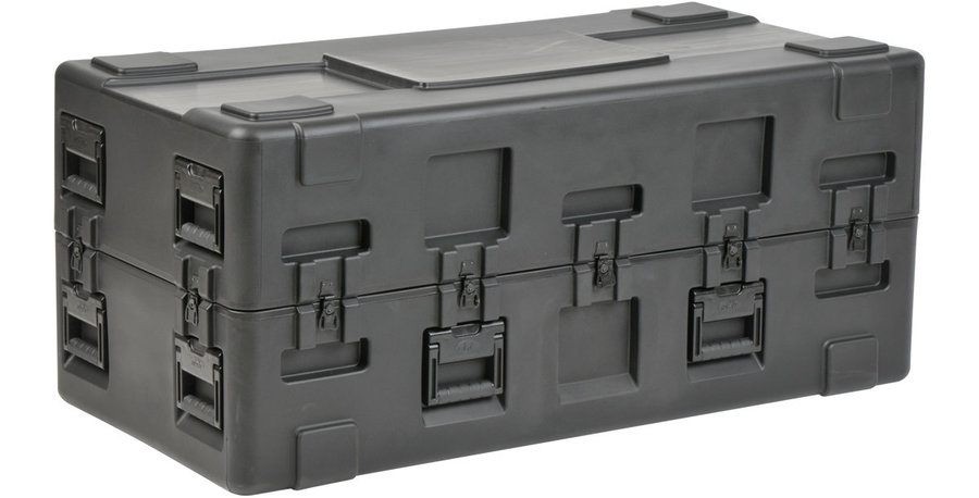 View larger image of SKB 5123-21 Waterproof Utility Case - 51 x 23 x 23