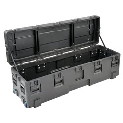 SKB 6820-20 Roto Molded Waterproof Utility Case with Wheels - 68 x 20 x 20