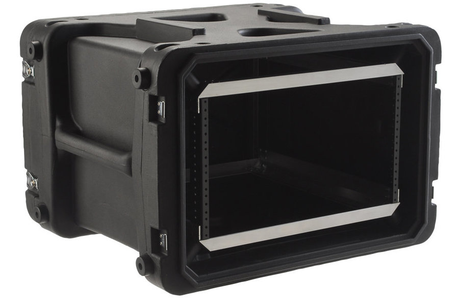 View larger image of SKB 6U Roto Shockmount Rack Case - 20 Deep