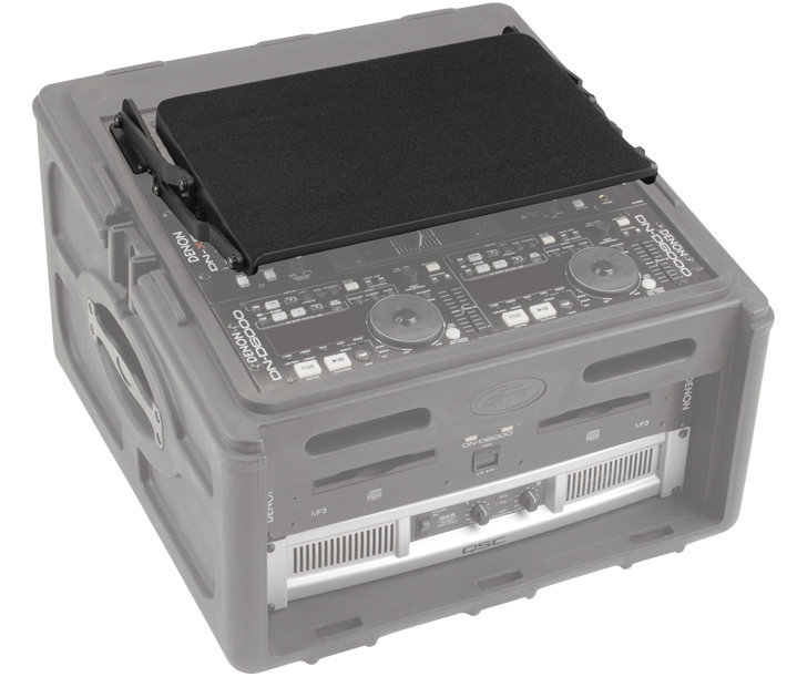 View larger image of SKB 8-Space Audio Video Shelf