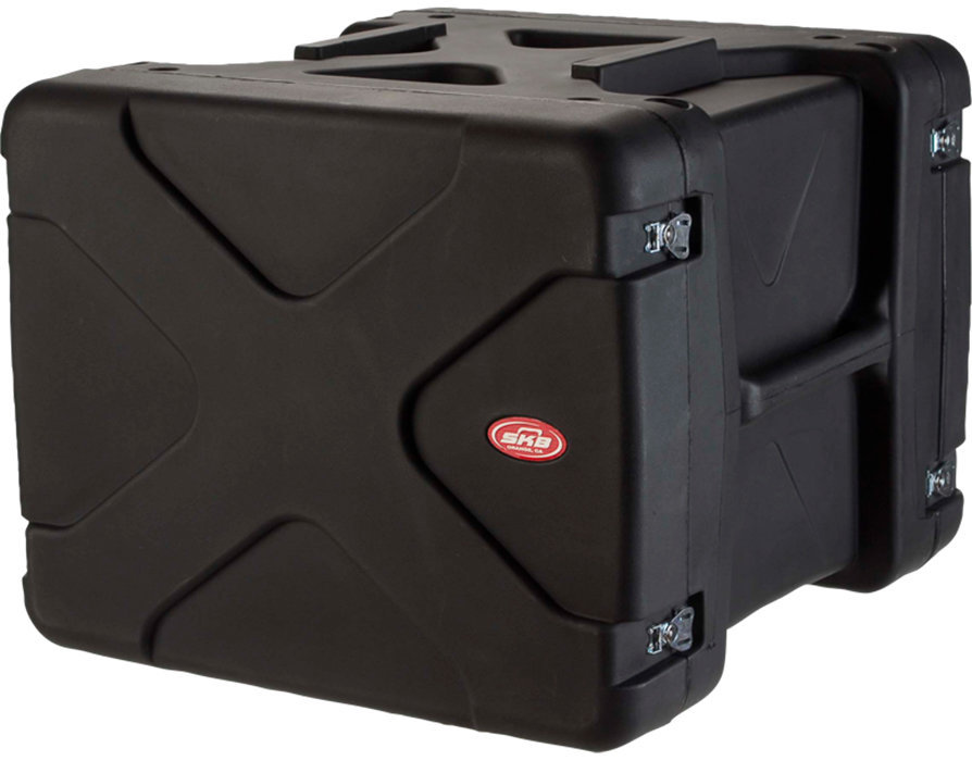 View larger image of SKB 8U Roto Shockmount Rack Case - 20 Deep