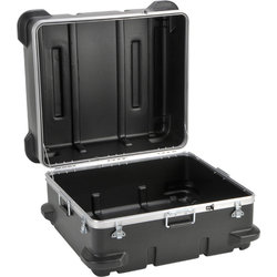 SKB ATA Maximum Protection Case - No Foam, 27.75 x 25.75 x 18
