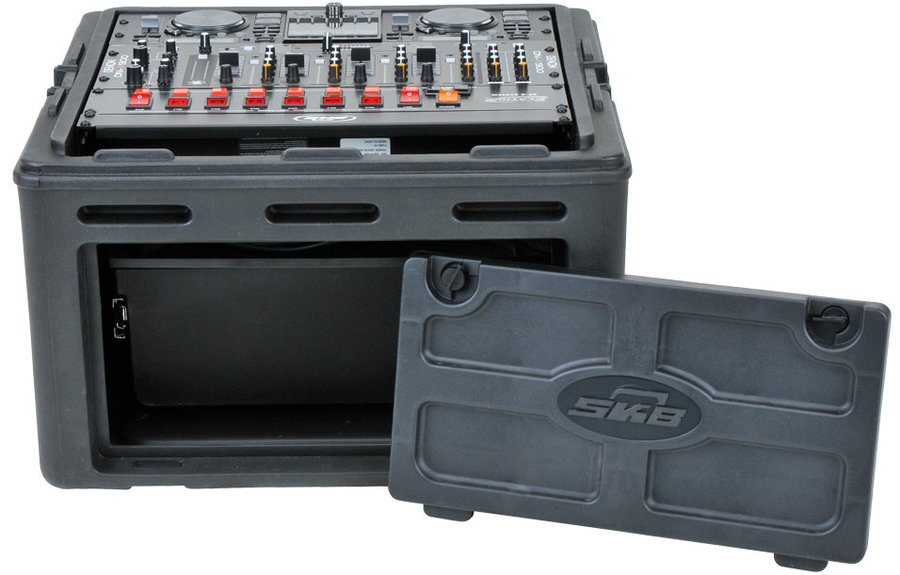 View larger image of SKB Audio and DJ Rack Case