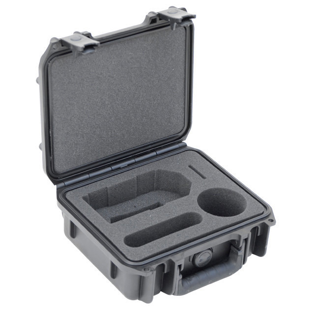 View larger image of SKB Case for Zoom H4N Recorder