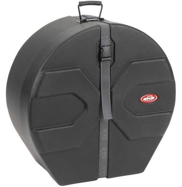 View larger image of SKB Double Second/Double Tenor Steel Drum Case