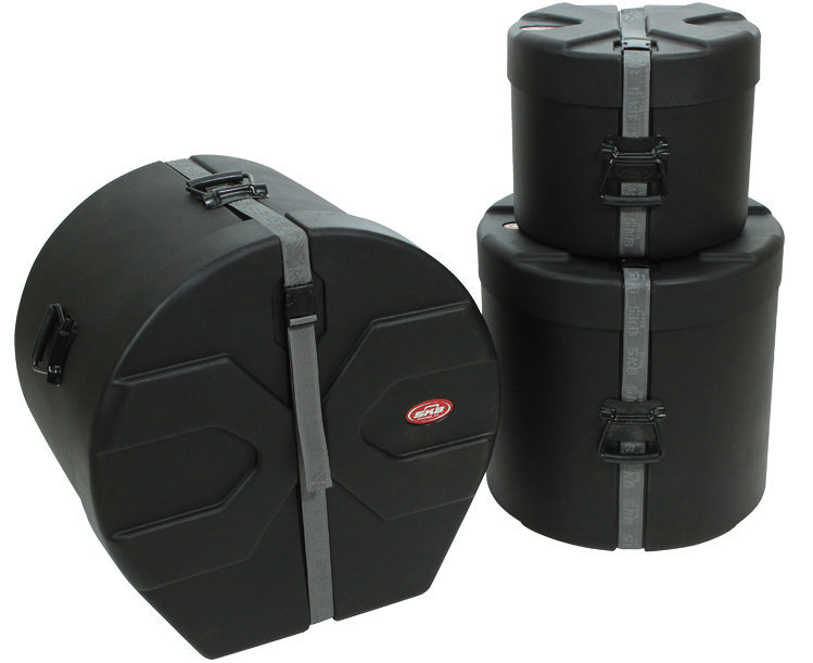 View larger image of SKB Drum Package 3