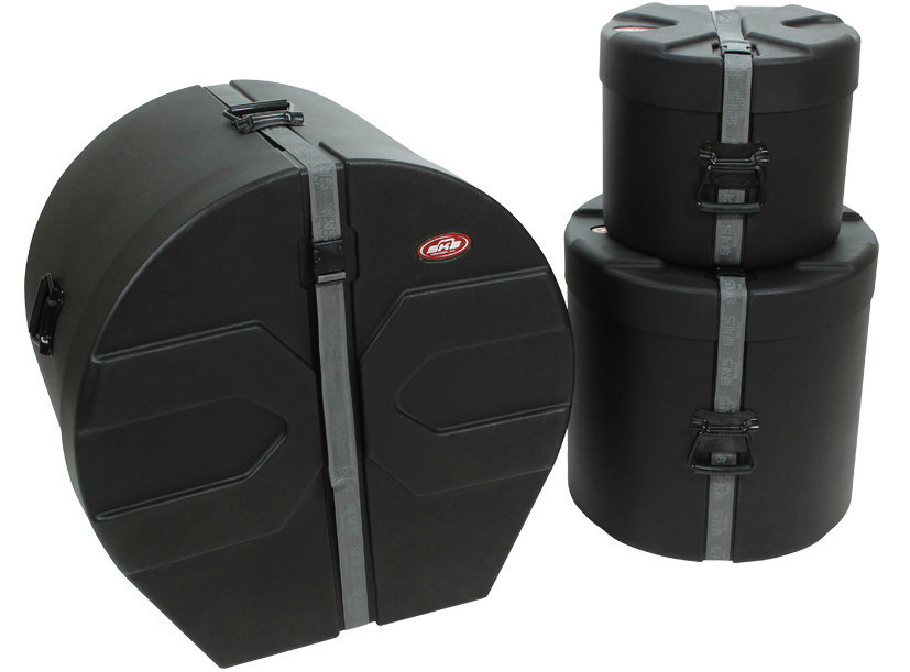 View larger image of SKB Drum Package 4
