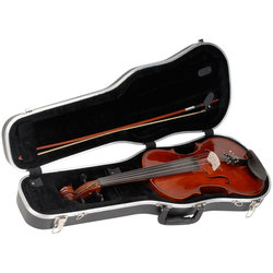 SKB Fitted 15-16 Viola Deluxe Case