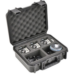 SKB GoPro Camera Case - 3 Pack