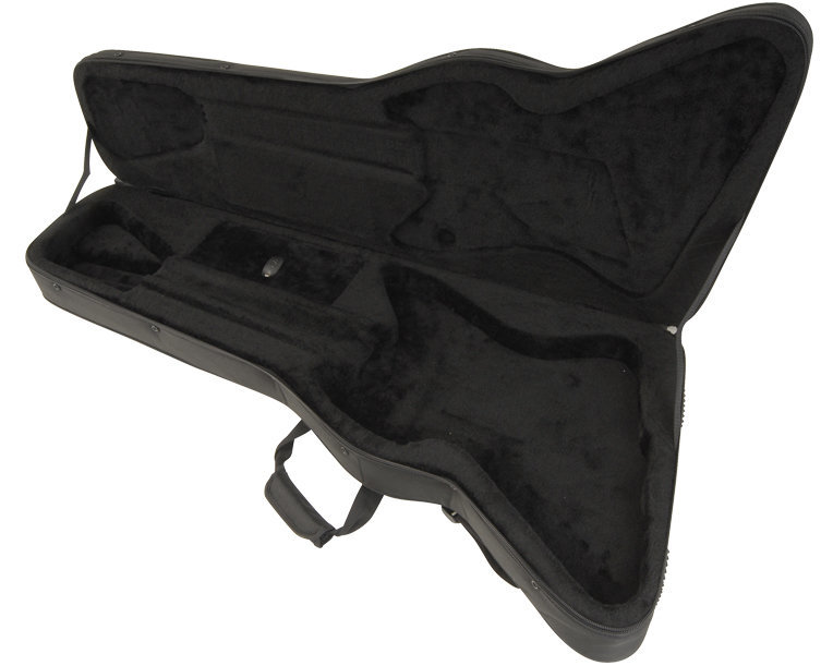 View larger image of SKB Guitar Soft Case for Gibson Explorer and Firebird