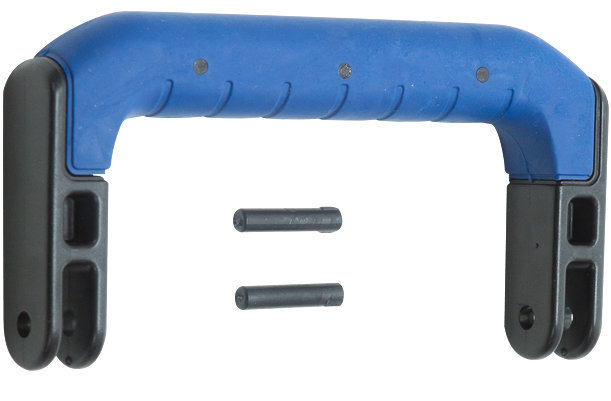 View larger image of SKB HD73 Replacement Handle - Blue, Small