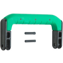 SKB HD73 Replacement Handle - Green, Small