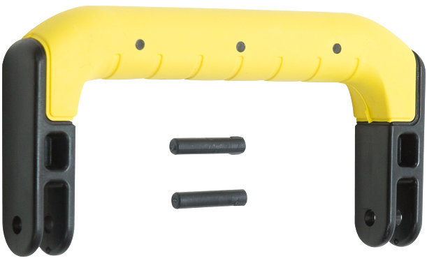 View larger image of SKB HD73 Replacement Handle - Yellow, Small
