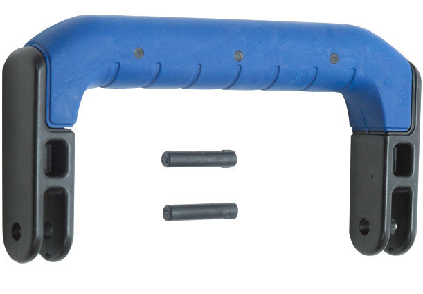 View larger image of SKB HD80 Replacement Handle - Blue, Medium