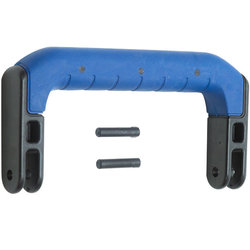 SKB HD80 Replacement Handle - Blue, Medium