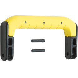 SKB HD80 Replacement Handle - Yellow, Medium