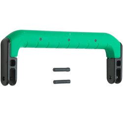 SKB HD81 Replacement Handle - Green, Large