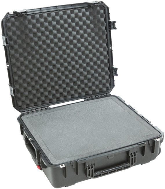 View larger image of SKB iSeries 2421-7 Waterproof Wheeled Utility Case with Foam