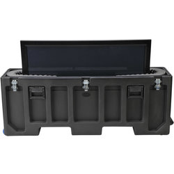 SKB LCD Monitor Case for 52-60 LCD Screens