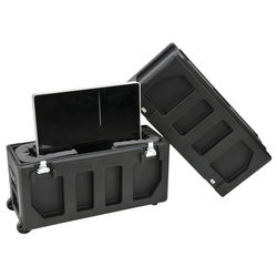 SKB LCD Screen Case for 20-26 LCD Screens - Small