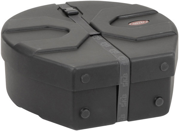 View larger image of SKB Lead/Tenor Steel Drum Case