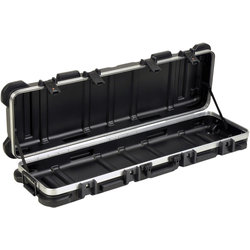 SKB Low Profile ATA Case with Wheels - 42 x 11.75 x 6
