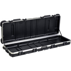 SKB Low Profile ATA Case with Wheels - 52.25 x 16.5 x 6