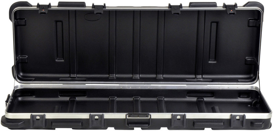 View larger image of SKB Low Profile ATA Case with Wheels - 52.25 x 16.5 x 6